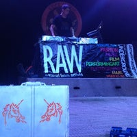 Photo taken at The Howlin' Wolf by Roberta C. on 8/17/2012