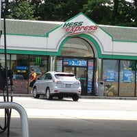 Photo taken at Hess Express by SCCarebear on 8/22/2012