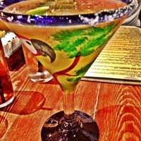 Photo taken at Agave Mexican Restaurant by Brandi F. on 7/2/2012
