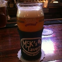 Photo taken at McK's Tavern by Bethany Blair (. on 3/29/2012
