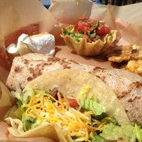 Photo taken at Salsa Fiesta Grill by Aubrey S. on 3/20/2012