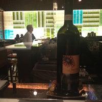 Photo taken at Bourbon Steak by Jack E. on 8/24/2012