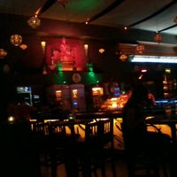 Photo taken at Taj Bar by André David on 1/25/2012