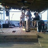 Photo taken at Bluegill Restaurant by Heather W. on 6/23/2012