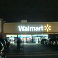 Photo taken at Walmart by Jorge C. on 11/21/2011
