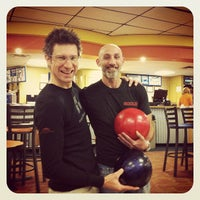 Photo taken at Chipper's Lanes by Gregory K. on 11/25/2011