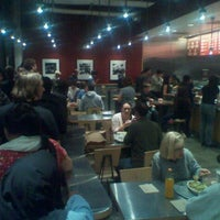 Photo taken at Chipotle Mexican Grill by Divah G. on 10/17/2011