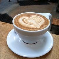 Photo taken at Intelligentsia Coffee & Tea by J on 9/7/2011