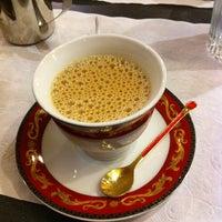 Photo taken at Cafe Rakka by T-Bone C. on 2/2/2011