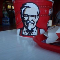 Photo taken at KFC by Ingrid S. on 12/28/2011