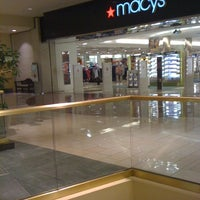 Photo taken at Macy's by santosh t. on 9/26/2011
