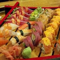 Photo taken at Yuraku Japanese Restaurant by Willie L. on 12/17/2011