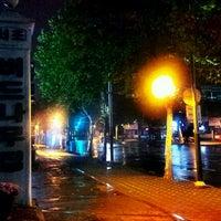 Photo taken at 버드나무집 by 샹스 on 10/28/2011