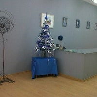 Photo taken at Infoxel de Argentina SA by Eliana P. on 12/16/2011