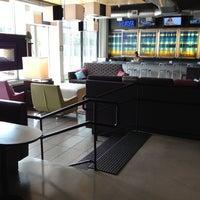 Photo taken at Aloft San Antonio Airport by Letz Delgado on 8/19/2012