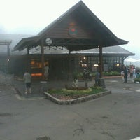 Photo taken at Puncak Pass by Miexia L. on 6/9/2012
