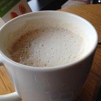 Photo taken at Starbucks by Tim D. on 7/5/2012