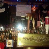 Photo taken at The Brazen Head by Mina V. on 1/24/2012