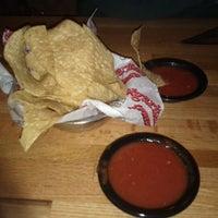 Photo taken at Margarita's by Joe D. on 11/28/2011