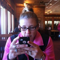 Photo taken at Bob Evans Restaurant by Ron S. on 10/22/2011