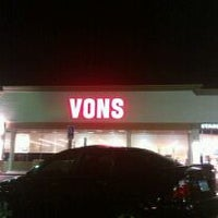 Photo taken at VONS by Shannon O. on 5/7/2011