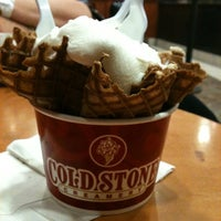 Photo taken at Cold Stone Creamery by *princess_mel . on 7/23/2011