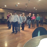 Photo taken at Elks Club by dancinjul M. on 1/14/2012