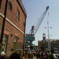 Photo taken at The Old Customs House by Manco C. on 4/23/2011