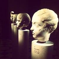 Das Foto wurde bei Kunsthistorisches Museum Wien von sjdjd i. am 3/20/2012 aufgenommen