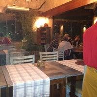 Photo taken at Sitio Laranjeiras by Caio F. on 6/10/2012