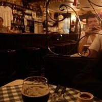 Photo taken at Bierstube by Pauli on 9/25/2011