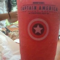 Photo taken at Dunkin' Donuts by DanDan T. on 7/23/2011