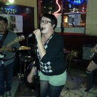 Photo taken at Bar Bar by Emmanuel L. on 11/11/2011
