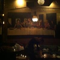 Photo taken at Art Bar by Chulaluk L. on 12/25/2011