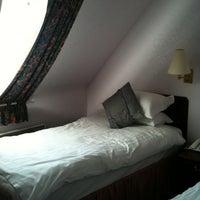 Photo taken at Mackays Hotel Wick by Kaori O. on 8/9/2011