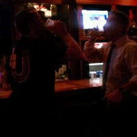 Photo taken at Beechwood Lounge by Eric H. on 10/9/2011