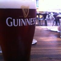 Photo taken at Jack Duggans Irish Pub by Mountain/ \. on 12/24/2011