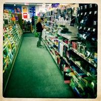 Photo taken at CVS/Pharmacy by Steve K. on 3/26/2012