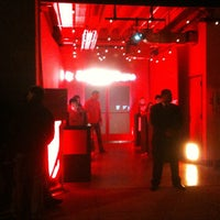 Photo taken at Windows Phone Launch Party by Are We Really? on 12/7/2011