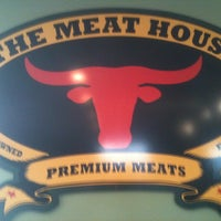 Photo taken at The Meat House by Bobby H. on 2/16/2011