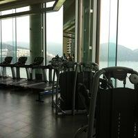 Photo taken at The American Club Hong Kong 美國會 by Benjamin W. on 2/27/2012