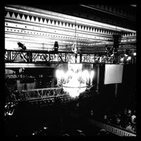 Photo taken at The Tabernacle by Amber C. on 1/27/2012