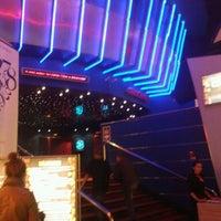 Photo taken at Cinema City by Zsolt B. on 10/15/2011