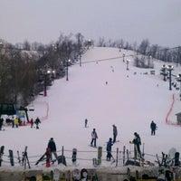 Photo taken at Snow Creek Ski Area by Aaron R. on 2/5/2011