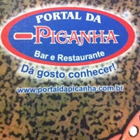 Photo taken at Portal da Picanha by Marcos B. on 10/6/2011
