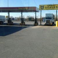 Photo taken at Pilot Travel Center by Trucker4Harvick . on 11/5/2011