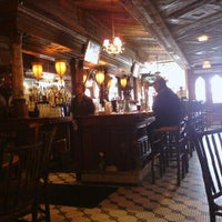 Photo taken at Ellicottville Brewing Company by Rachel B. on 1/10/2012