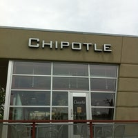 Photo taken at Chipotle Mexican Grill by Madeline G. on 4/14/2012