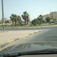 Photo taken at دوار مبارك الكبير ق 3 ق 2 ، 4 by Mohammed A. on 5/10/2012