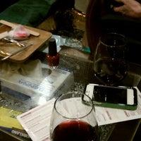 Photo taken at Polished Nail Salon by Astoriawinediva on 2/20/2012